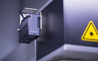 Automatisches Laser-Autofokus-System