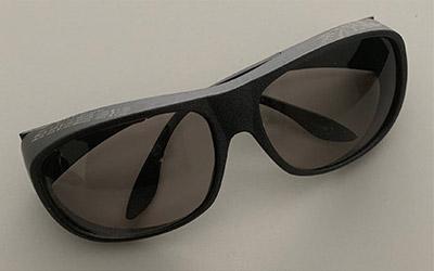 Laser-Schutzbrille