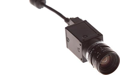 CCD Kamera für Laser-Graviersysteme